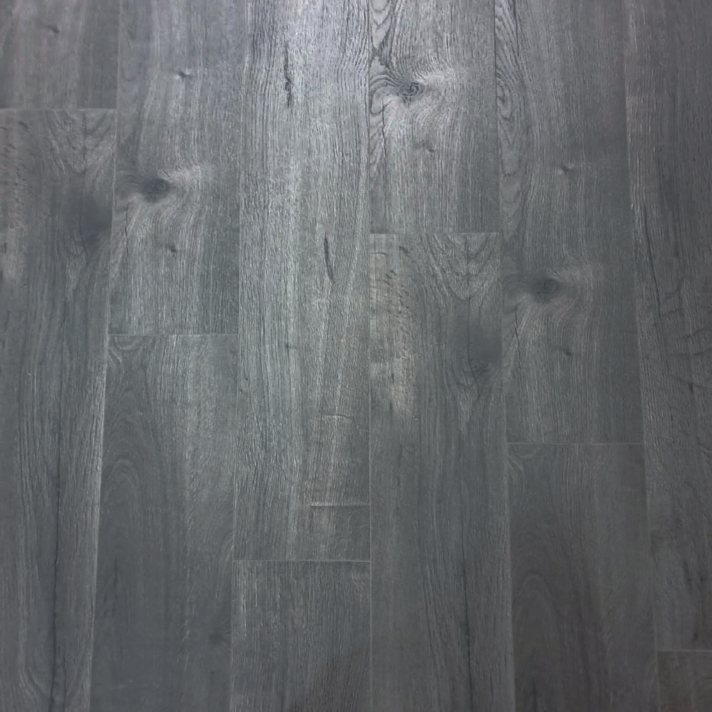 Forest Cocoa Oak 8mm V Groove, Forest View Chocolate 8mm Laminate Flooring