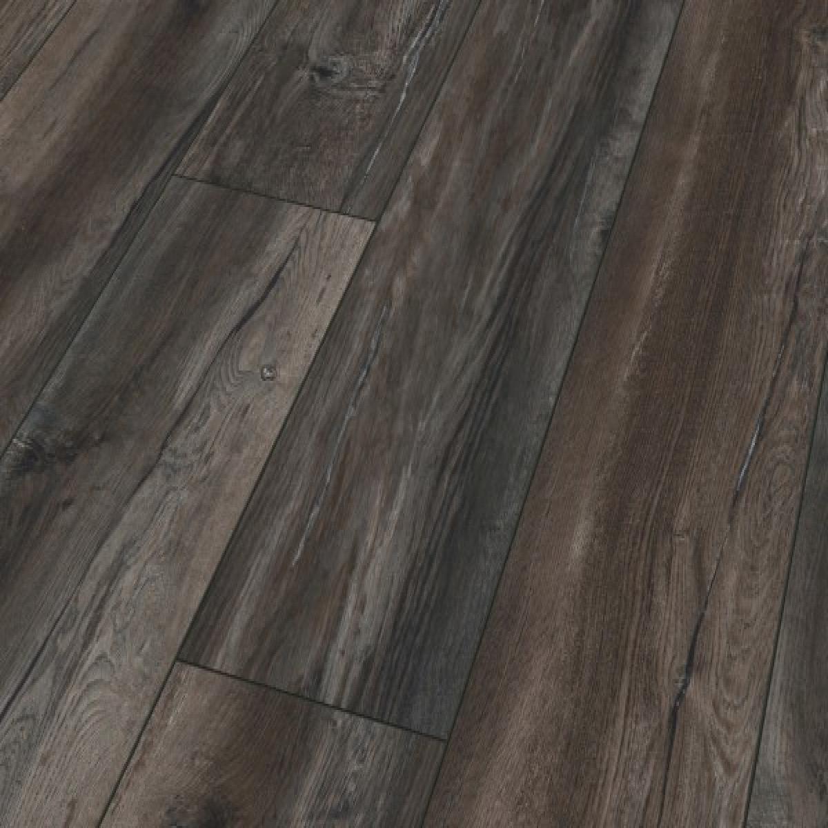 Harbour Oak Dark Laminate Flooring, Laminate Flooring Dark Oak