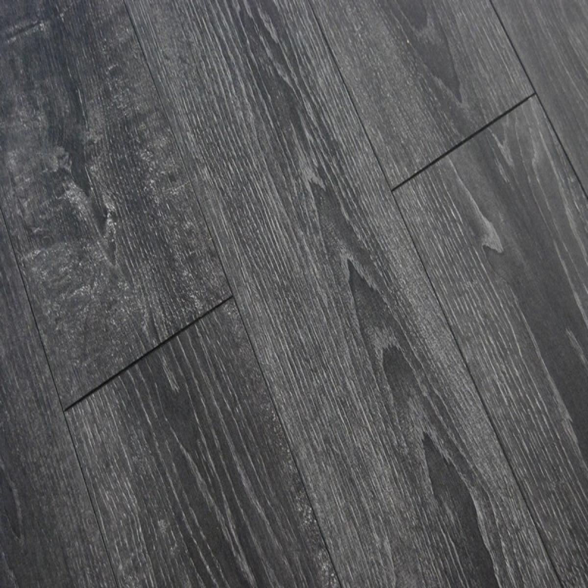 Krono Charcoal Black 8mm Laminate Flooring Floors Direct