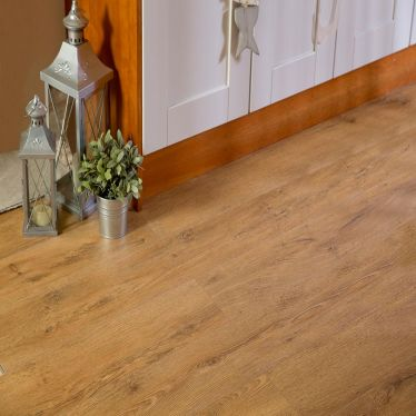 Krono oak Sicilia laminate flooring in 8mm v groove