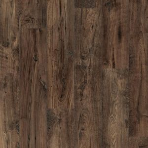 Quick Step: Perspective Wide - Reclaimed Chestnut Brown Planks Laminate Flooring (ULW1544)