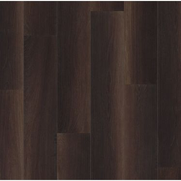 Quick Step: Perspective Wide - Fumed Oak Dark Planks Laminate Flooring (ULW1540)