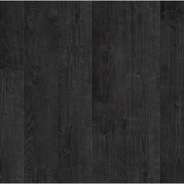 Quick Step Impressive Ultra Burned Planks Laminate Flooring - IMU1862