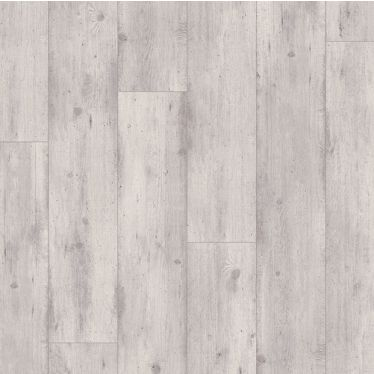 Quick Step Impressive Ultra Concrete Wood Light Grey Laminate Flooring - IMU1861