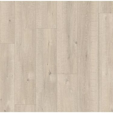 Quick Step Impressive Ultra Saw Cut Oak Beige Laminate Flooring - IMU1857