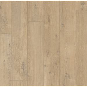 Quick Step Impressive Ultra Soft Oak Medium Laminate Flooring - IMU1856