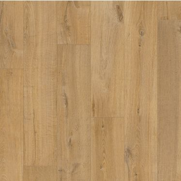 Quick Step Impressive Ultra Soft Oak Natural Laminate Flooring - IMU1855