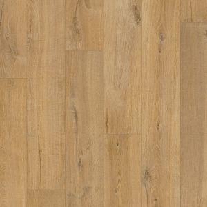 Quick Step Impressive Ultra Soft Oak Natural Laminate Flooring - IMU1855
