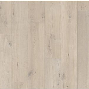 Quick Step Impressive Ultra Soft Oak Light Laminate Flooring - IMU1854