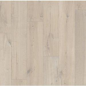 Quick Step Impressive Ultra Soft Oak Light Laminate Flooring - IMU1854