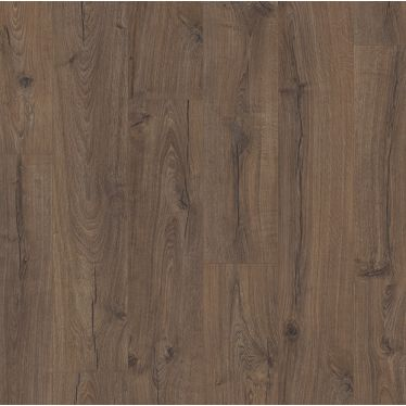 Quick Step Impressive Ultra Classic Brown Oak Laminate Flooring - IMU1849