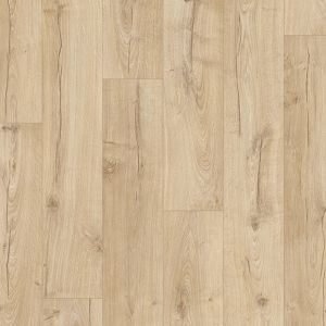 Quick Step Impressive Ultra Classic Oak Beige Laminate Flooring - IMU1847