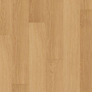 Quick Step Impressive Natural Varnished Oak Laminate Flooring - IM1306