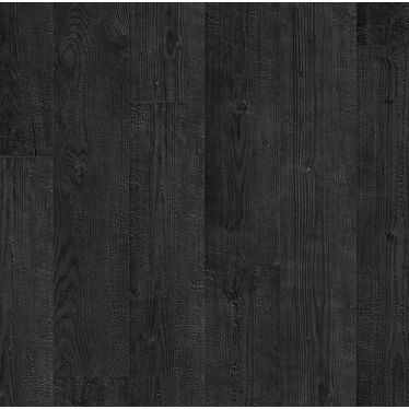 Quick Step Impressive Burned Planks Laminate Flooring - IM1862