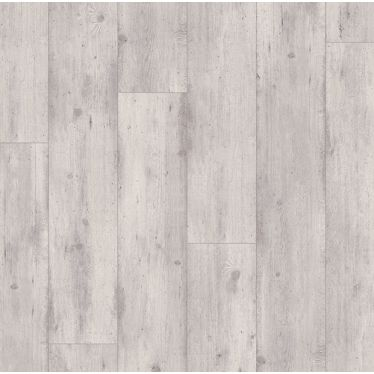 Quick Step Impressive Concrete Wood Light Grey Laminate Flooring - IM1861