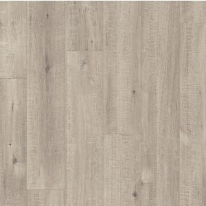 Quick Step Impressive Saw Cut Oak Grey Laminate Flooring - IM1858