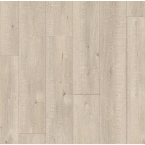 Quick Step Impressive Saw Cut Oak Beige Laminate Flooring - IM1857