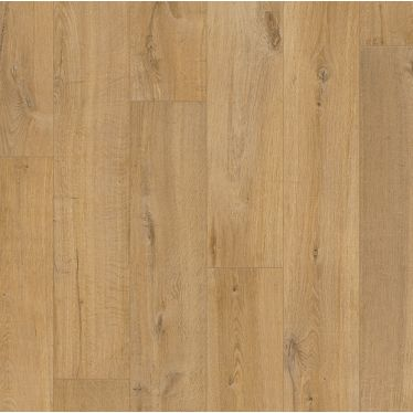 Quick Step Impressive Soft Oak Natural Laminate Flooring - IM1855