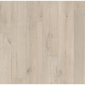Quick Step Impressive Soft Oak Light Laminate Flooring - IM1854