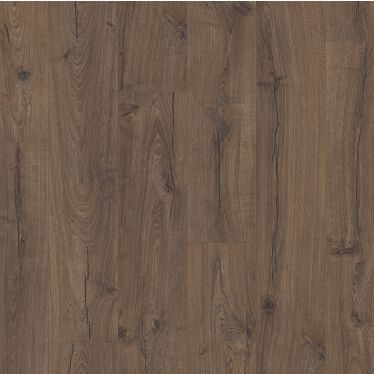Quick Step Impressive Classic Brown Oak Laminate Flooring - IM1849