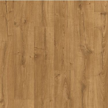 Quick Step Impressive Classic Natural Oak Laminate Flooring - IM1848