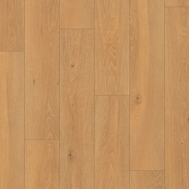 Quick Step Classic Moonlight Oak Natural Laminate Flooring - CLM1659