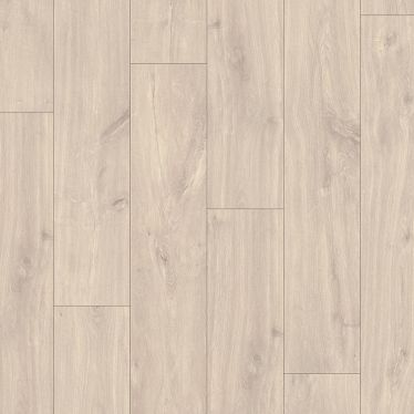 Quick Step Classic Havanna Oak Natural Laminate Flooring - CLM1655