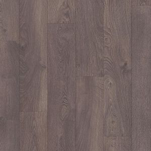 Quick Step Classic Old Oak Grey Laminate Flooring - CLM1382