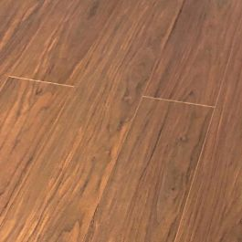 Majestic Walnut Laminate Flooring Finsa Finfloor 12mm Floors
