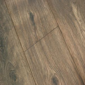 Egger oxford oak brown 8mm V groove laminate flooring