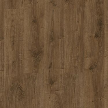 Quick Step: Creo - Virginia Oak Brown Laminate Flooring (CR3183)