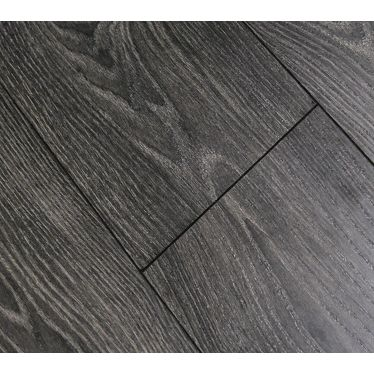 Egger Shadow black oak 8mm laminate flooring