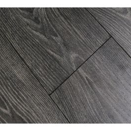 Egger 8mm Shadow Black Oak Laminate Flooring