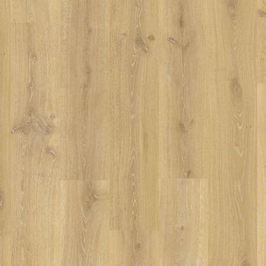 Quick Step: Creo - Tennessee Natural Oak Laminate Flooring (CR3180)