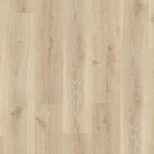 Quick Step: Creo - Tennessee Oak Light Wood Laminate Flooring (CR3179)