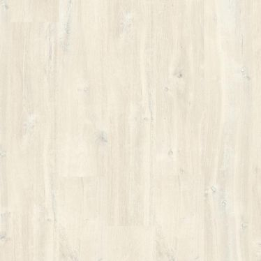 Quick Step: Creo - Charlotte Oak White Laminate Flooring (CR3178)
