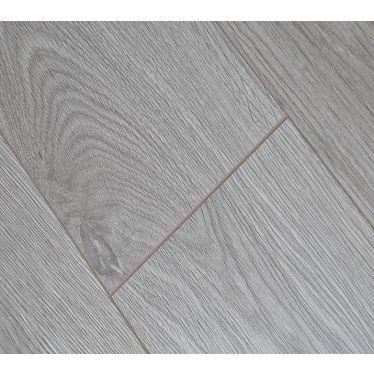 Sensa Solido Silver Berkley Oak 8mm V Groove Laminate Flooring