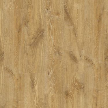 Quick Step: Creo - Louisiana Oak Natural Laminate Flooring (CR3176)