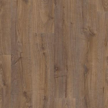 Quick Step: Largo - Cambridge Dark Oak Laminate Flooring (LPU1664)
