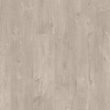 Quick Step: Largo - Dominicano Oak Grey Laminate Flooring (LPU1663)