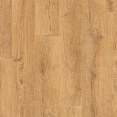 Quick Step: Largo - Cambridge Oak Natural Laminate Flooring (LPU1662)