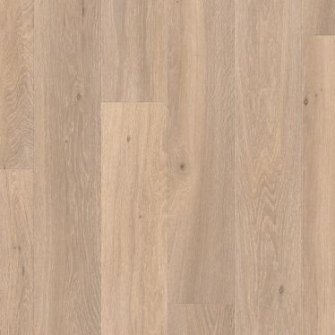 Quick Step: Largo - Long Island Oak Natural Laminate Flooring (LPU1661)