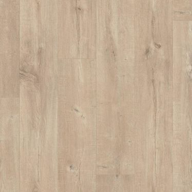 Quick Step: Largo - Dominicano Oak Natural Planks Laminate Flooring (LPU1622)