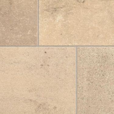Quick step exquisa ceramic light tile laminate flooring EXQ1554