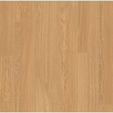 Quick Step: Eligna Wide - Oak Natural Oiled Planks Laminate Flooring (UW1539)