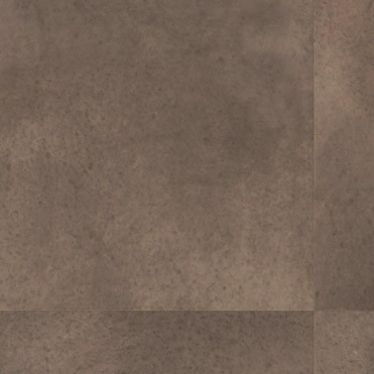 Quick step arte polished concrete dark laminate floor tiles UF1247