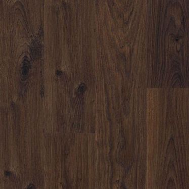 Quick Step: Elite - Old White Dark Oak Laminate Flooring Planks (UE1496)