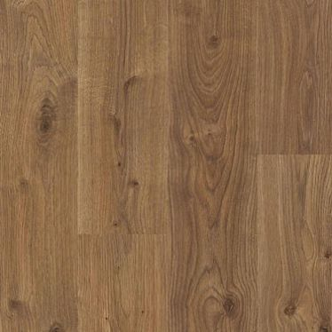 Quick Step: Elite - White Oak Medium Planks Laminate Flooring (UE1492)