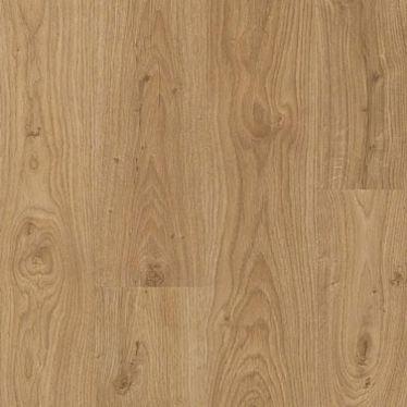 Quick Step: Elite - White Oak Light Planks Laminate Flooring (UE1491)