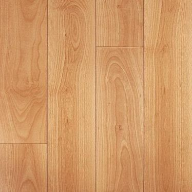 Quick step perspective UF866 varnished beech laminate flooring planks